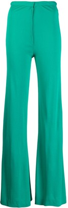 A.N.G.E.L.O. Vintage Cult 1970's Flared Trousers