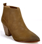 Belle by Sigerson Morrison Young - Heeled Bootie