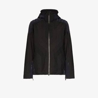 Kjus Freelite hooded zipped jacket