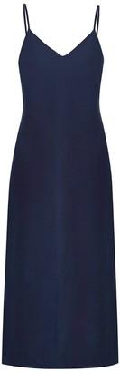 Varun Sharma Split Dress