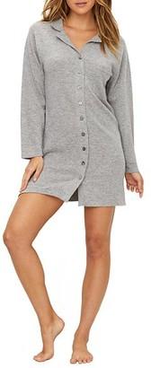 Arlotta Cashmere Sleep Shirt