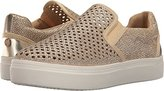 Stuart Weitzman Kids' Double Marcia Slip-on