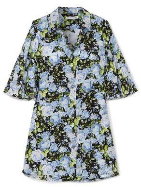 Les Rêveries Short dress