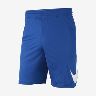 Nike Men's Basketball Shorts HBR