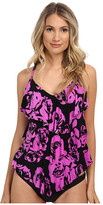 Magicsuit Gypsy Rose Rita Tankini Top