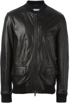 Daniele Alessandrini zip up jacket