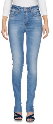 Neuw Denim trousers