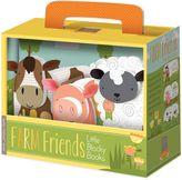 Bed Bath & Beyond Blocky Book Set: Farm Friends by Kathy Ireland