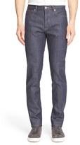 A.P.C. Men's 'Petite New Standard' Skinny Fit Jeans