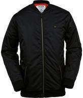 Volcom Flight Insulated Jacket - Men's Black S