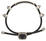 Alexander McQueen Women's Jewel Friendship Bracelet