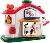 Tolo Pop-Up Farmhouse Toy
