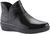 FitFlop Women's Supermod Soft Patent Ankle Boot