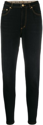 Escada Sport Faded Slim Jeans