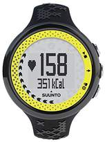 Suunto Women's M5 SS019863000 Rubber Quartz Watch