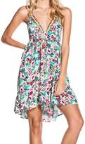 OndadeMar Wrap Around Dress