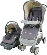 Safety 1st 'Bromley Amble' Quad Travel System