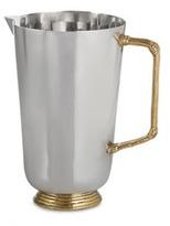 Michael Aram Wheat pitcher
