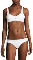 Tavik Women's Marlowe Solid Bikini Top
