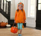 Pottery Barn Kids Goldfish Costume