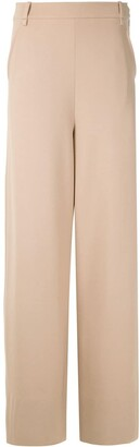 Gloria Coelho Wide Leg Trousers