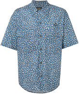 Vivienne Westwood Man - Leo shortsleeved shirt - men - Cotton - S