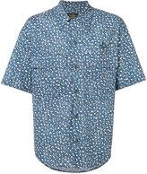 Vivienne Westwood Man Leo shortsleeved shirt