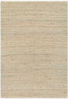 Couristan CouristanTM Natures' Elements Collection Gravity Rectangular Rug