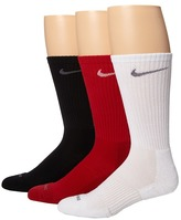 Nike 3 Pair Pack Dri-Fit Cushion Crew