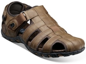 Nunn Bush Men's Fisherman Sandals Men's Shoes