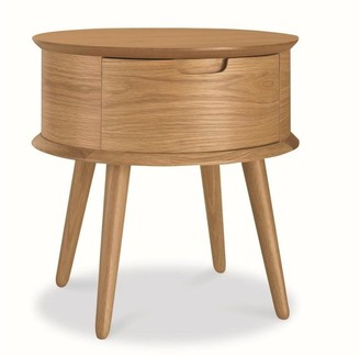 Calibre Furniture Magnus Low Side Table