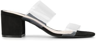 Schutz 50mm Slip-On Sandals
