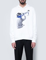 Undercover Pullover Hoodie