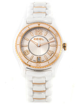 Ebel Heritage  Women's Ceramic Watch