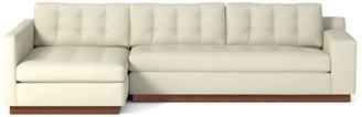 Apt2B Raleigh 2pc Sectional Sofa
