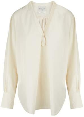 Forte Forte Cotton blouse