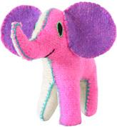 Twoolies Handmade Elephant Animal Toy