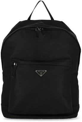 Prada Backpacks
