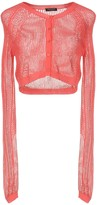 Cristinaeffe Wrap cardigans - Item 39709201