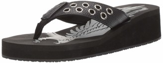 AdTec Sandals for Women Comfortable Open Toe Designer Flip Flops Hand Stitched with Rubber Sole Any Occasion Footwear Extra Cushioning