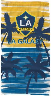 Adult LA Galaxy Palm Tree Neck Gaiter