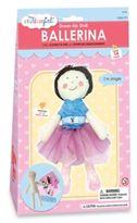 My Studio GirlTM Ballerina Dress-Up Doll