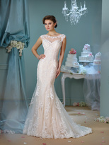 Mon Cheri Enchanting by Mon Cheri - 216159 Dress