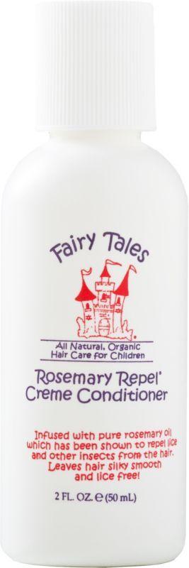Ulta Fairy Tales Travel Size Rosemary Repel Creme Conditioner
