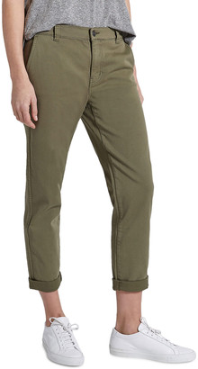 Current/Elliott The Confidant Cuffed Pants