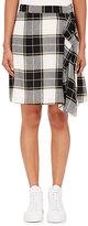 Public School Women's Gina Plaid Skirt