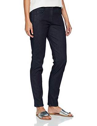 Brax Women's Style.Shakira 79-6307 Slim Jeans, (Clean Dark Blue 23)