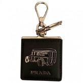 Prada Black Metal Small bags, wallets & cases