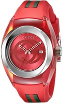 Gucci Sync LG-YA137303 Watches