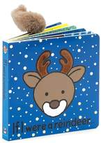 Jellycat Infant 'If I Were A Reindeer' Board Book